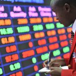 TrNairobi Securities Exchange performance www.businesstoday.co.ke