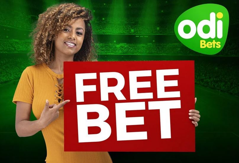 Odibets offers Sh 30 free bet upon registration to the site. www.businesstoday.co.ke
