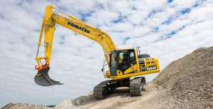Panafrican Equipment Group - KOmatsu www.businesstoday.co.ke