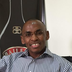 Peter Ndegwa New Safaricom CEO Profile www.businesstoday.co.ke