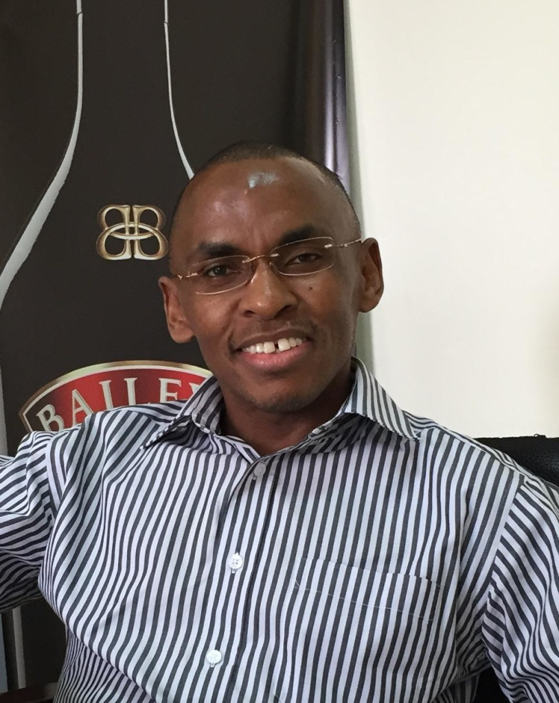 Peter Ndegwa New Safaricom CEO Profile www.businesstoday.co.ke