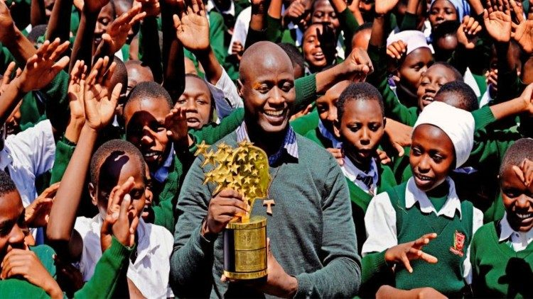 World's best teacher Peter Tabichi was among the 10 Kenyans who were honoured in the top 100 most influential Africans list. www.businesstoday.co.ke