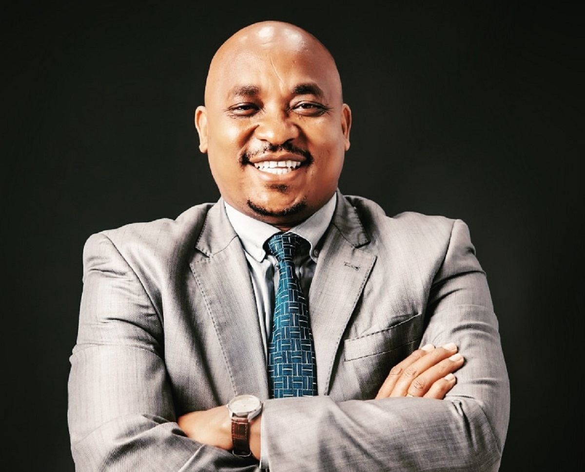 Bizna Founder and CEO Tonnie Mello. He started Bizna Kenya as an online platform to help, promote and support small businesses. www.businesstoday.co.ke