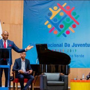 Tony Elumelu on entrepreneurship www.businesstoday.co.ke