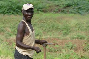 Farming in Turkana County www.businesstoday.co.ke