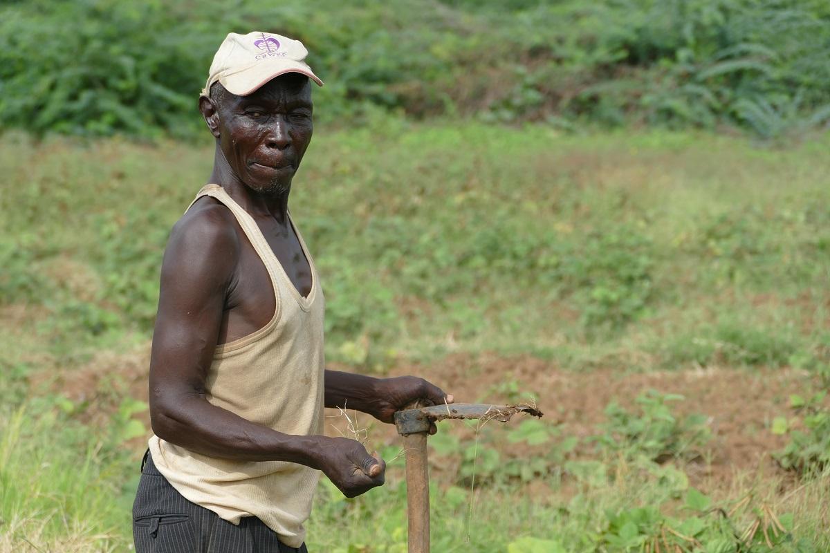 Farming in Turkana County www.businesstoday.co.ke