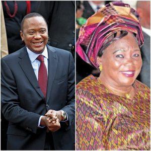 The Kenyatta family owns 13.2% of NCBA group. www.businesstoday.co.ke