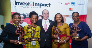 2X Invest2Impact winners 2019 www.businesstoday.co.ke