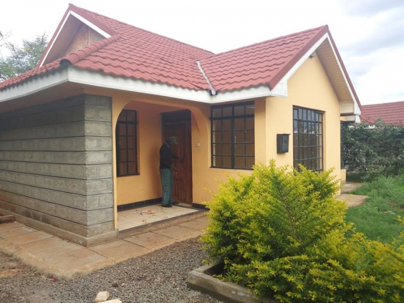 Mortgage Defaults Hit Sh38.1 billion