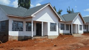 Banda Homes Oak park estate www.businesstoday.co.ke