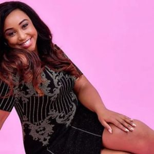 The sassy Weekend with Betty presenter Betty Kyalo. Was the latest mass firing at Mediamax a jolt for her to start thinking of her exit strategy? www.businesstoday.co.ke