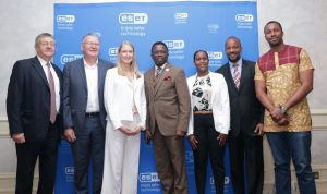 ESET Partners with Google Play Store www.businesstoday.co.ke