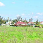 Fanaka Real Estate Plots in Kamulu www.businesstoday.co.ke