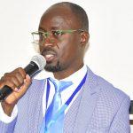 Henry Kabogo Chairman WBAK addresses members during this year's Annual General Meeting in Nairobi www.businesstoday.co.ke