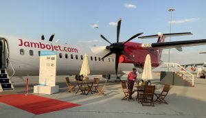 JamboJet flights to Rwanda and Uganda www.businesstoday.co.ke