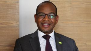 Joshua Oigara CEO KCB Group www.businesstoday.co.ke