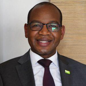 Joshua Oigara CEO KCB Group www.businesstoday.co.ke