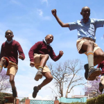 KCPE Results 2019