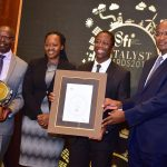 Kenya Bankers Association Sustainable Finance Initiative (SFI) Catalyst Awards www.businesstoday.co.ke