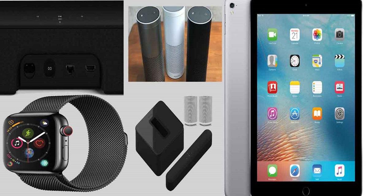 Latest Cool Technology Gadgets Of-2020 www.businesstoday.co.ke