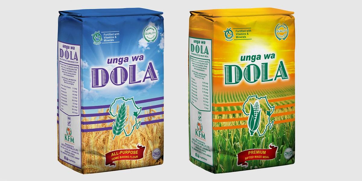 Maize flour brands in Kenya www.businesstoday.co.ke