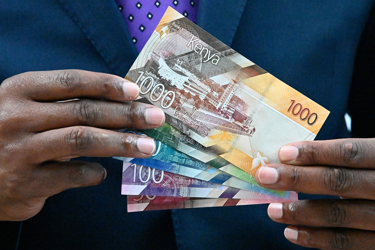 January is a difficult month financially. www.businesstoday.co.ke