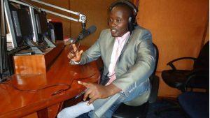 Moses Kanyira Kameme FM www.businesstoday.co.ke