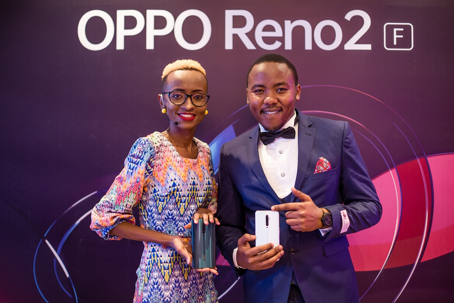OPPO Reno2 price in Kenya www.businesstoday.co.ke
