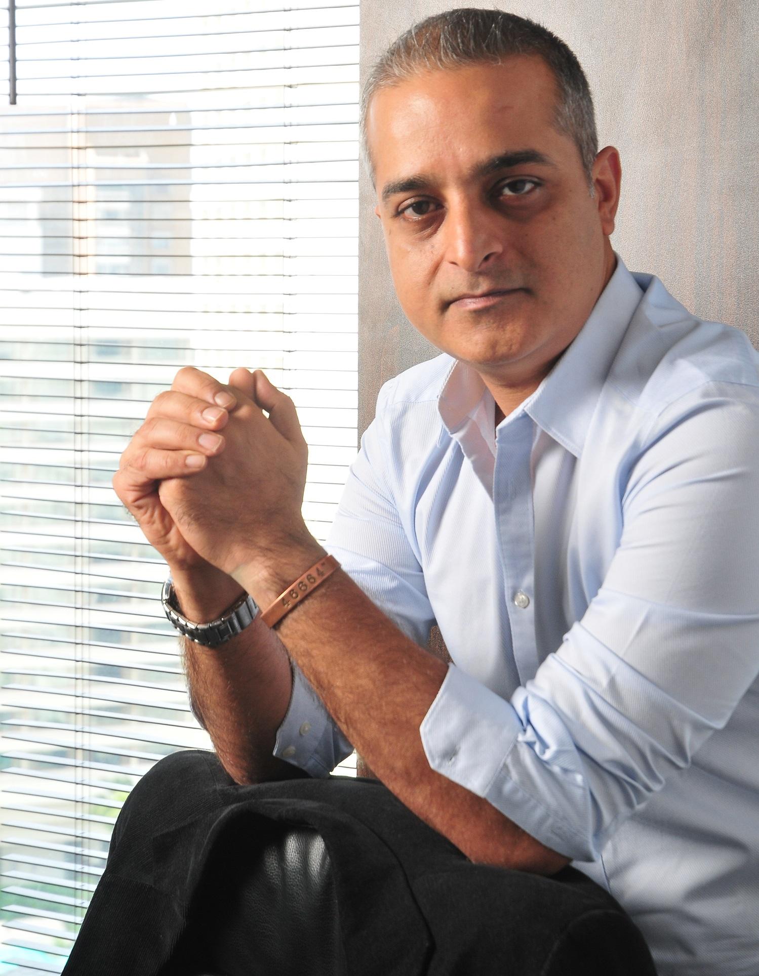 Ogilvy Africa CEO - Ogilvy Africa has named Vikas Mehta as its new CEO www.businesstoday.co.ke