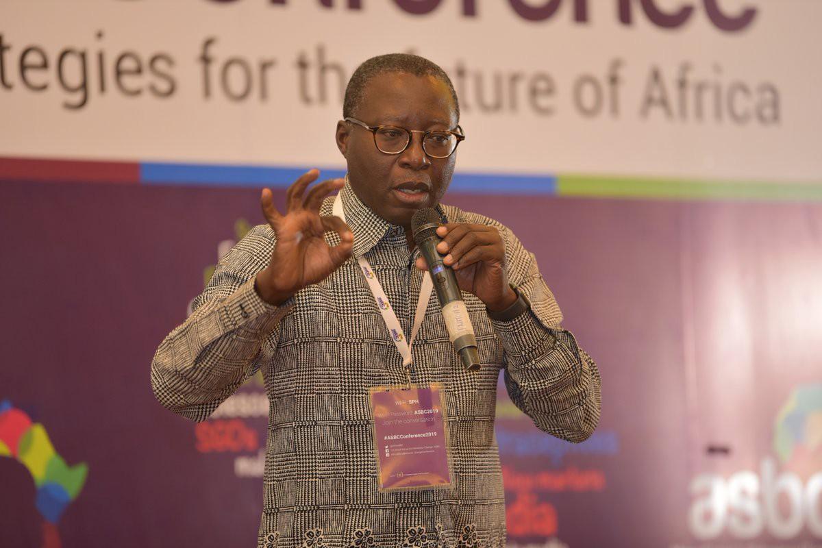 Patrick Quarcoo Radio Africa Group www.businessstoday.co.ke