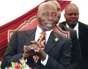 Former teacher and second president of Kenya Daniel Moi died on 4th February 2020 aged 95. www.businesstoday.co.ke