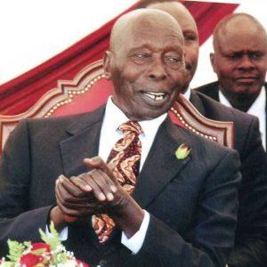 Former teacher and second president of Kenya Daniel Moi died on 4th February 2020 aged 95. www.businesstoday.co.ke