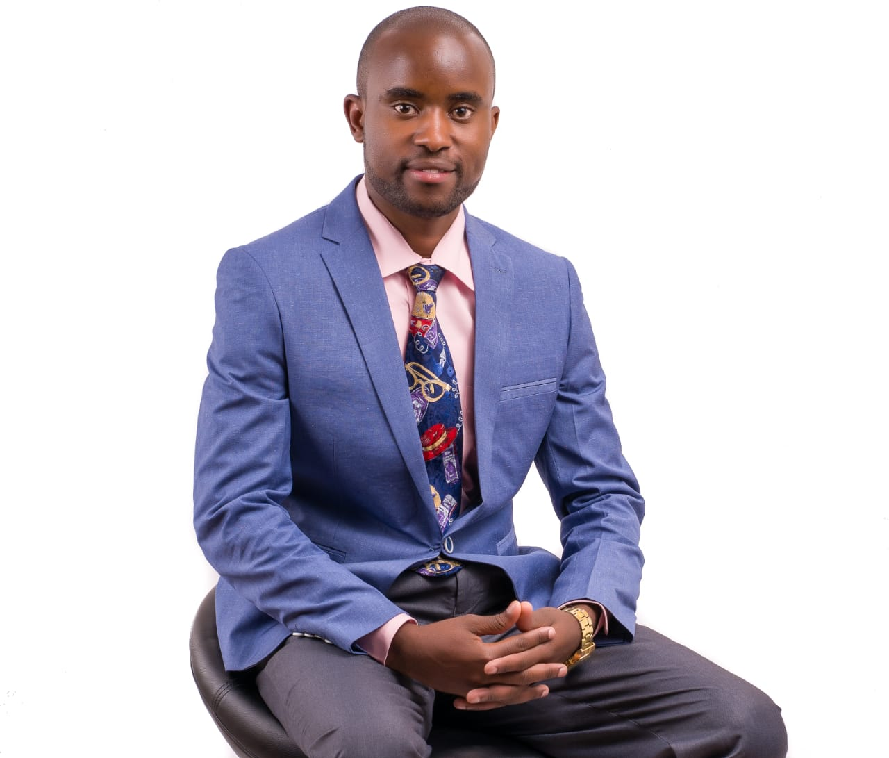 Sam Vidambu got himself addicted to masturbation without knowing. He has helped many quit masturbating. www.businesstoday.co.ke