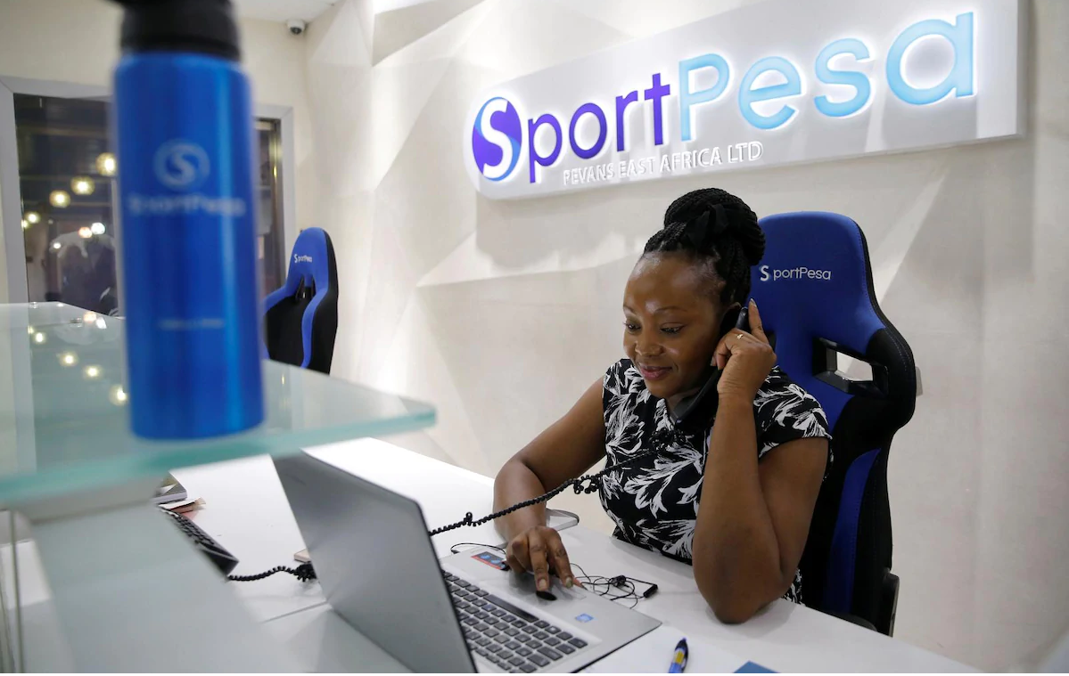 SportPesa back in operations www.businesstoday.co.ke