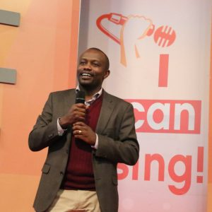 Standard Group CEO Orlando Lyomu www.businesstoday.co.ke