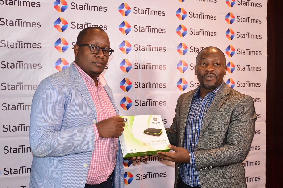 StarTimes subscription prices www.businesstoday.co.ke