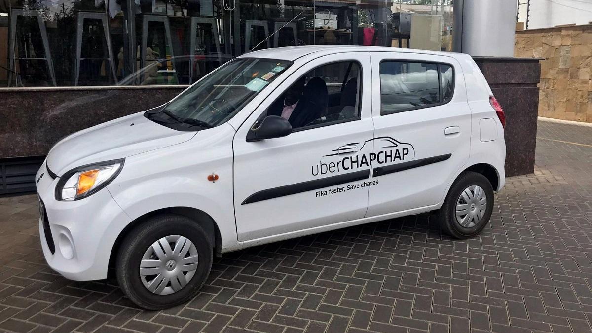 Uber Kenya offices in Nairobi www.businesstoday.co.ke