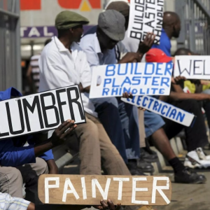Youth unemployment in Kenya and skills needed www.businesstoday.co.ke