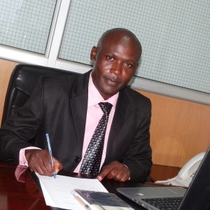 Andrew Osundwa Personal Assistant Kenya www.businesstoday.co.ke
