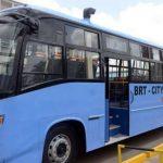 Bus Rapid Transist System in Kenya - paying parking in nairobi www.businesstoday.co.ke