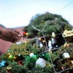 A Christmas tree decoration. Christmas Day is a smokescreen conspiracy that has been around for close to 2,000 years. www.businesstoday.co.ke