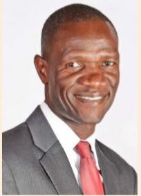 Dan Awendo - Home Afrika CEO
