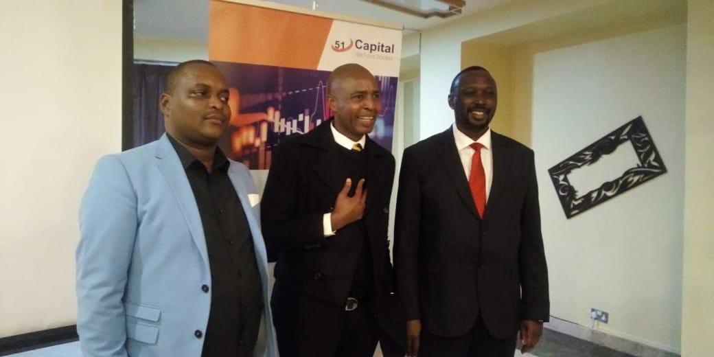Don Bosco Gichana www.businesstoday.co.ke