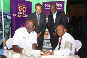 Goodlife Pharmacy branches in Kenya www.businesstoday.co.ke