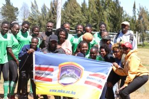 Mount Kenya University sports activities www.businesstoday.co.ke