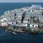 The Migingo Island. There are incidences threatening Kenya, Uganda relations due to the disputed ownership. www.businesstoday.co.ke