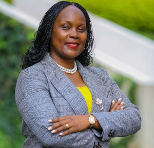 Multichoice Kenya managing Director Nancy Matimu www.businesstoday.co.ke
