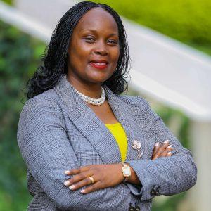 Multichoice Kenya managing Director Nancy Matimu www.businesstoday.co.ke