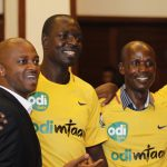 The partnership deal will see all county leagues named Odi Mtaani. www.businesstoday.co.ke