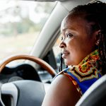 Women taxi drivers in Nairobi - Uber and Bolt www.businesstoday.co.ke